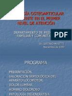 PATOLOGIA_OSTEOARTICULAR