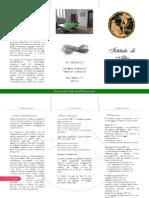 Brochure Istituto Alta Formazione