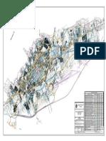 Mapa P57 Plan Vial Urbano