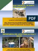 1 Importancia Del Agua.