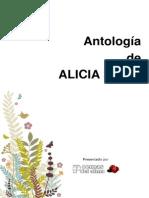 Libro de Alicia