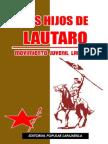 Mjl - Los Hijos de Lautaro (Compilacion)