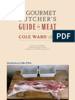 The Gourmet Butcher's Guide to Meat  slideshow