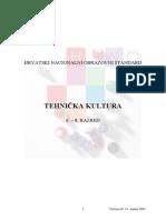 Tehnicka Kultura 6.-8. Razreda