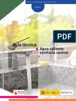Guia Tecnica ACS (Pag. 20 y 34)