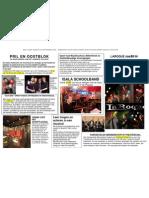 "Drufabriek programma ""De Dru Vlamt"" 20 September 2009"