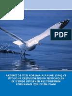 Akdeniz'deki Kuşlar için Eylem Plani