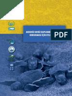 Akdeniz Deniz Kaplumbağaları Eylem Planı