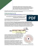 How CDs Work