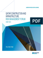 Qatar Construction and Infrastructure_presentations Digest
