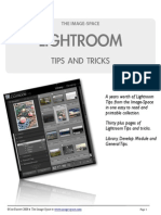 Barrett, Joe - Lightroom - Tips and Tricks (Volume 1)