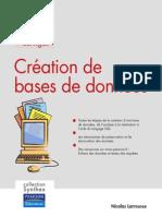 Creation de bases de donnees.pdf