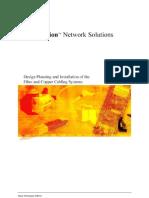 Manual de Diseño e instalación