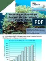 10.Farmacologia e Biotecnologia de Origem Marinha Passado Presente e Futuro Maria Do Carmo Barreto