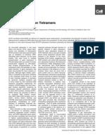 Levy - STAT Tetramerization