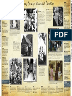 McHenry County Historical Timeline