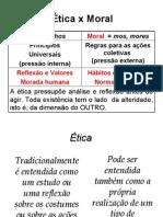 Ética e Moral 201