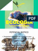 Ecologia Ia 1