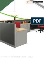 2014 HON Catalog - Workstations