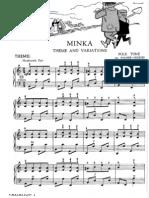 Minka accordion