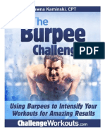 Burgee Challenge
