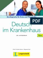Deutsch Im Krankehaus