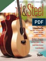 Wood Steel Spring 2012