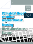 Tomorrow's habitat - Report on housing & urban regeneration in North America