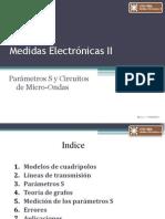 MedidasII _ Parametros S  rev5.ppt