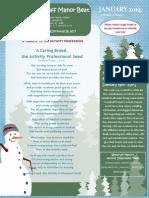 wm jan 2014 newsletter