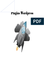 Wordpress Parte 4 - Plugins