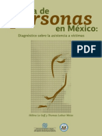 La Trata de Personas_diagnostico2