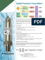 Digital Transmitter Overview