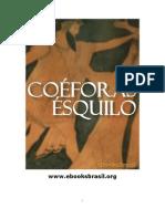 Coeforas - Ésquilo