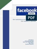 Facebook Meter