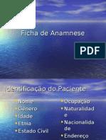7002093 Ficha de Anamnese