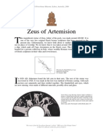 Artemision Zeus