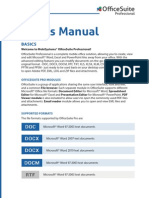 Office Suite Users_Guide