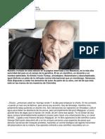 Emilio Yunis Ciencia y Piel