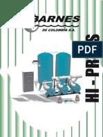 Barnes Higth Press