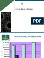 Sales Force Recruitment Training
