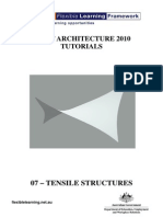 07 - Tensile Structures