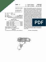 Us patent 4603262