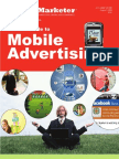 A Guide to Mobile Marketing 2008