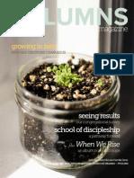 First Presbyterian Church of Orlando Magazine (January/February 2014)
