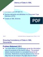 XML - Lesson 2