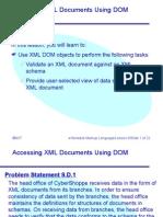 XML - Lesson 8