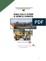 Manual Para Revision Diseno Pavimentos1