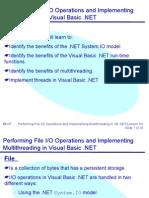 VB .net tutorial - 10