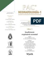 Pac Neonatologia 1